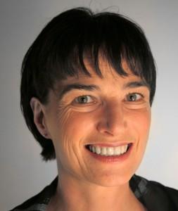 Portrait Irmela Knoll-Kliewer