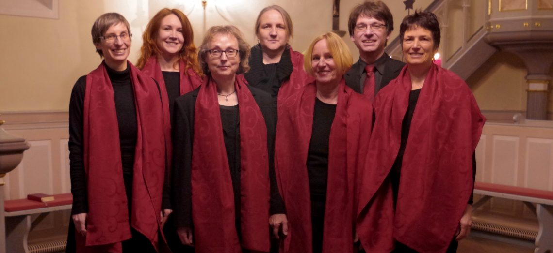 Konzert Audite: Guten Abend – bald kommt die Nacht